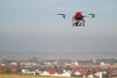 2013 Quadrocopter  Luftaufnahmen