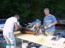 2012 Sommerfest mit Spanferkel