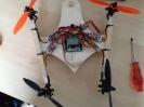 2015 Eigenbau Speed-Quadrocopter